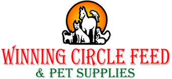 Winning Circle Feed Pet Supplies Quality Hay Feed And Supplies For Horses And Pets